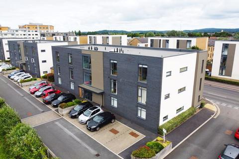 2 bedroom apartment for sale - Cunningham Court, Firepool, Taunton