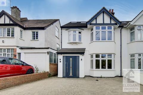 5 bedroom semi-detached house for sale - Friern Barnet Lane N11, London