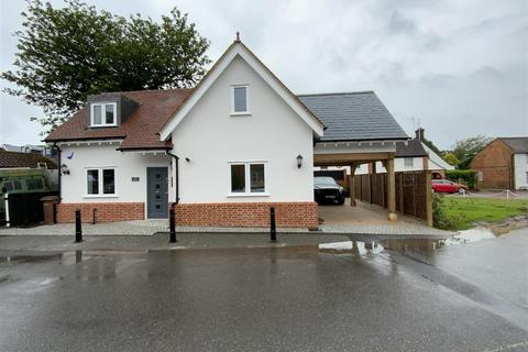 Search 2 Bed Houses For Sale In Stock Essex Onthemarket