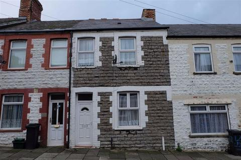 3 bedroom terraced house to rent - Lee Road, Barry, Vale Of Glamorgan
