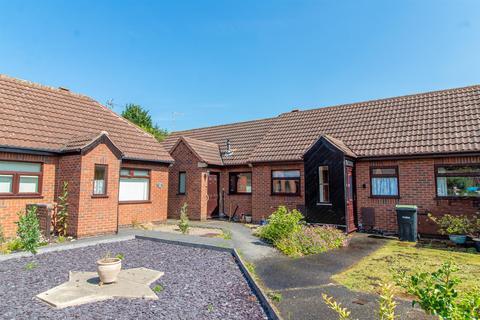 2 bedroom terraced bungalow for sale - Pendennis Close, Gedling, Nottingham