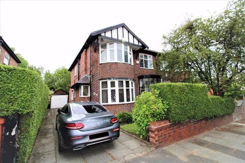 4 bedroom semi-detached house for sale - Bishops Road, Prestwich