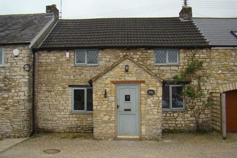 3 bedroom terraced house to rent - Frome Old Road, Radstock