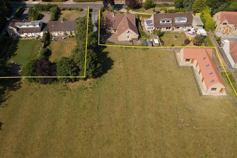 Plot for sale - Land & Stables at Gray Lane, Keldholme, Kirkbymoorside, York
