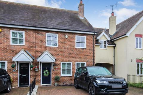 4 bedroom semi-detached house for sale - Hall Lane, Sandon