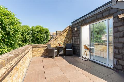 2 bedroom flat for sale - Priory Road, South Hampstead