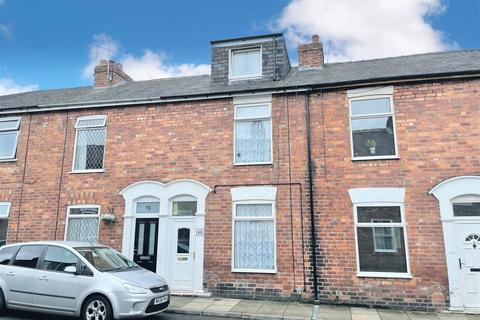 4 bedroom terraced house for sale - Frances Street, Fulford Road