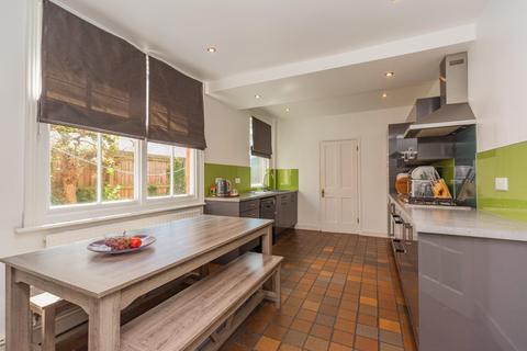 5 bedroom semi-detached house for sale - Meadhurst Road, Western Park