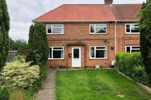 3 bedroom semi-detached house for sale - Ashtree Crescent, North Cave, Brough
