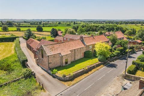 8 bedroom detached house for sale - Manor House Farm, Great Barugh, Malton, North Yorkshire, YO17 6UZ
