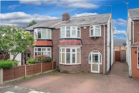 3 bedroom semi-detached house for sale - The Lindens, Harborne, Birmingham