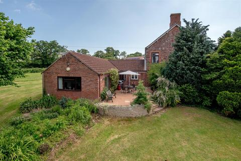 4 bedroom semi-detached house for sale - Kingston St. Mary, Taunton