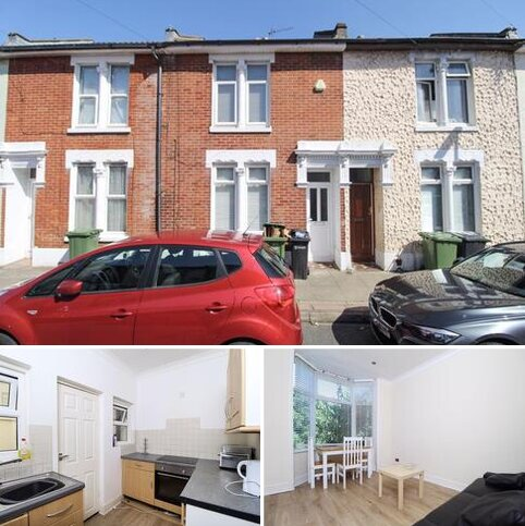 4 bedroom house to rent - Walmer Road, Fratton, PO1