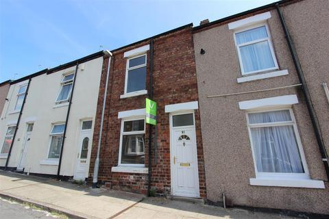 2 bedroom terraced house to rent - Chandos Street, Darlington