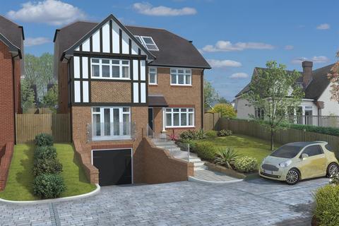 5 bedroom detached house for sale - Vauxhall Lane, Tunbridge Wells