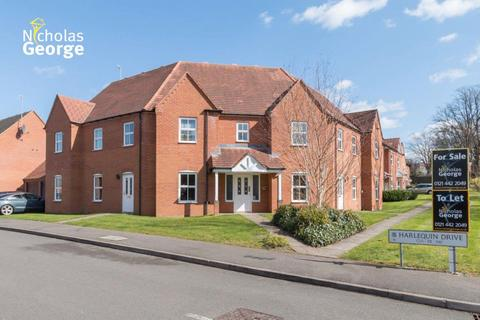 2 bedroom flat to rent - Harlequin Drive, Moseley, B13 8NU