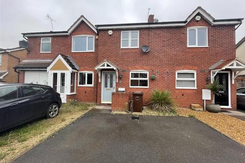 2 bedroom terraced house to rent - Enville Close, Birmingham