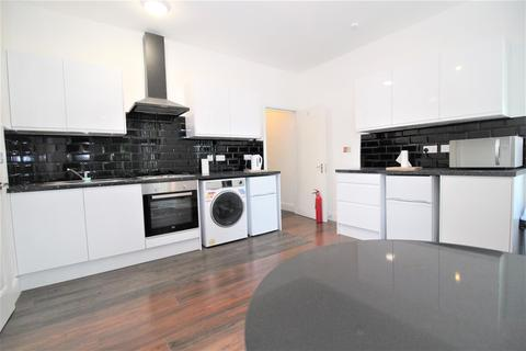 1 bedroom in a house share to rent - Brazil Street, Leicester