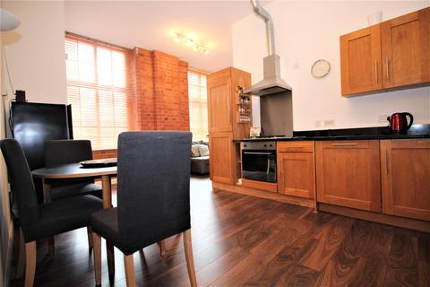 2 bedroom apartment for sale - Sanvey Mill, Junior Street, Leicester