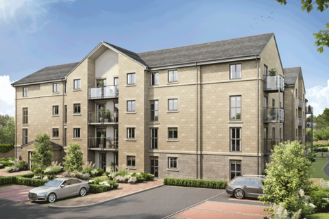 2 bedroom retirement property for sale - Property01, at Whitelock Grange Keighley Road BD16
