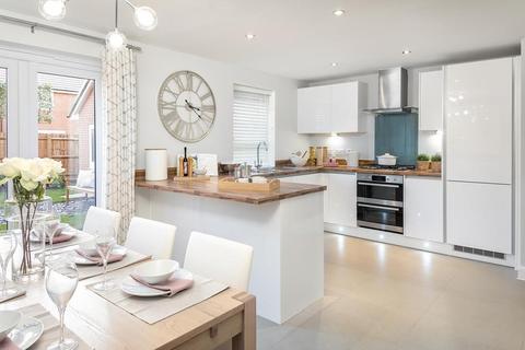 4 bedroom detached house for sale - Plot 60, Chester at Fernwood Village, Dale Way, Fernwood, NEWARK NG24