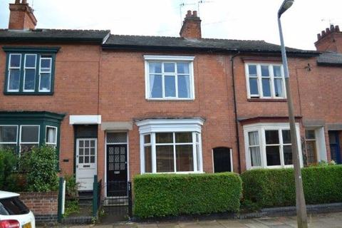 3 bedroom terraced house to rent - Howard Road, Clarendon Park, Leicester, LE2 1XQ