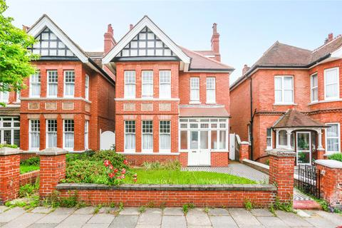 6 bedroom detached house to rent - Vallance Gardens, Hove, East Sussex, BN3