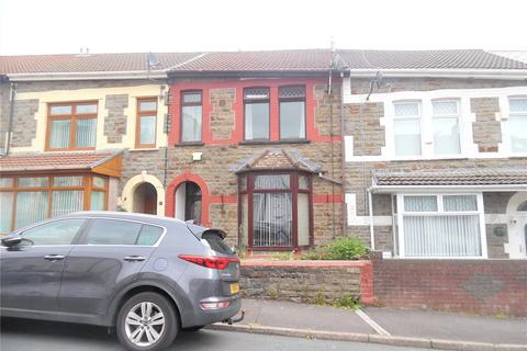 2 bedroom terraced house for sale - Ely Street, Tonypandy, Rhondda Cynon Taff, CF40