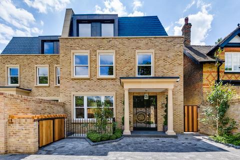 5 bedroom semi-detached house for sale - Queens Ride, Barnes, London, SW13