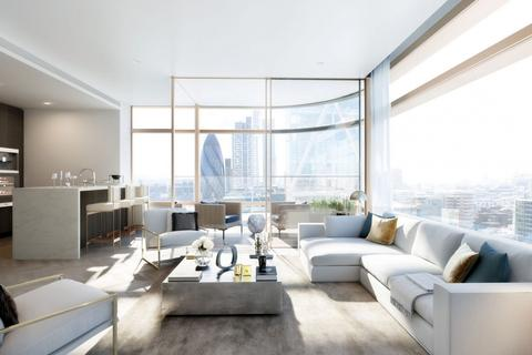 2 bedroom flat for sale - Principal Tower, City of London EC2A