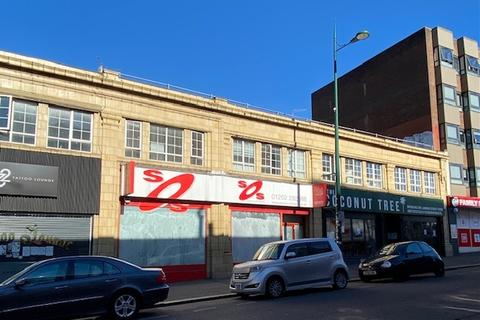 Office to rent - 21 Cumnor Road, Bournemouth BH1