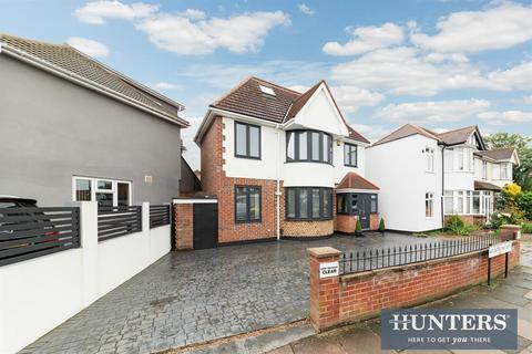 4 bedroom detached house for sale - Wellington Road South, Hounslow, TW4
