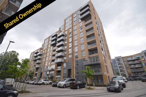 1 bedroom flat for sale - Newson House, 123, Loughborough Park, SW9