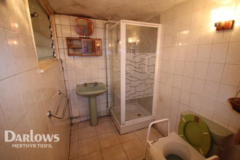 3 bedroom terraced house for sale - Upper Thomas Street, Merthyr Tydfil
