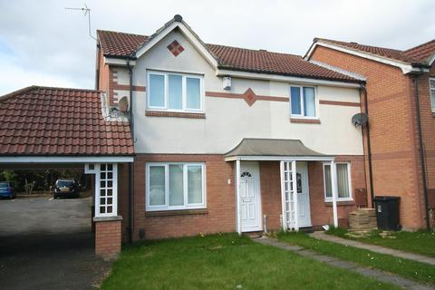 3 bedroom semi-detached house for sale - Gatesgarth Close,  Bakers Mead, Hartlepool, TS24 8RB