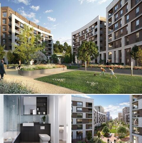3 bedroom flat for sale - Arden OMS at Lewisham Road, Lewisham SE10