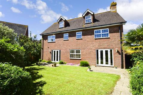 5 bedroom detached house for sale - Oakwood Drive, Angmering, West Sussex