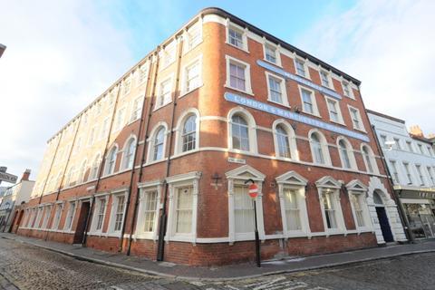 1 bedroom flat for sale - Merchants Warehouse, Robinson, Hull, HU1