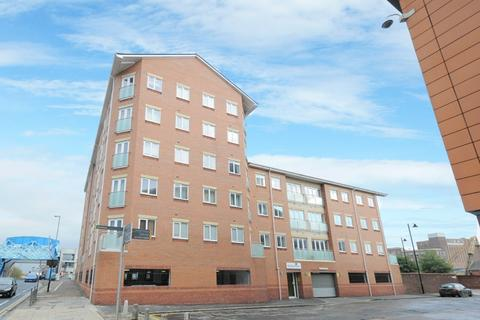 2 bedroom flat for sale - Old Harbour Court, City centre, Hull, HU2