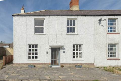 3 bedroom cottage for sale - Home Farm Cottages, Swarland, Morpeth, Northumberland, NE65 9JH