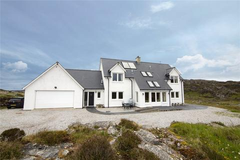 4 bedroom house for sale - 301 Clashnessie, Lochinver, Lairg, IV27