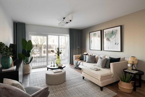 2 bedroom flat for sale - Plot 5 Victoria Central, Victoria Avenue, Southend-on-Sea, Essex, SS2