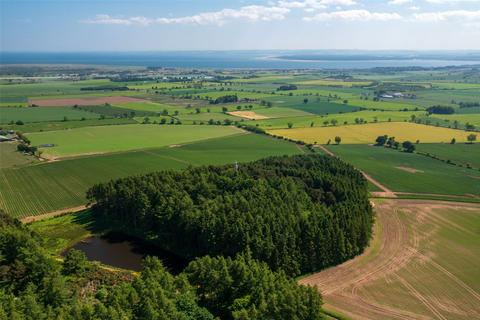 Land for sale - Downie Law, Craigton, By Carnoustie, Angus