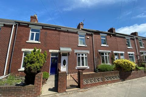 2 bedroom terraced house for sale - Brompton Terrace, Newbottle, Houghton Le Spring, Tyne and Wear, DH4 4SS