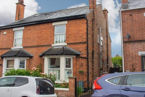 3 bedroom semi-detached house for sale - William Street, Long Eaton NG10 4GB