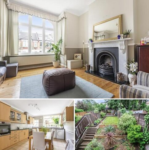 5 bedroom terraced house for sale - Hillcourt Road, East Dulwich