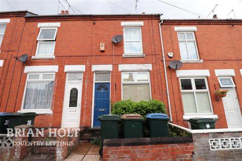 2 bedroom detached house to rent - Latham Road, Earlsdon, Coventry, West Midlands