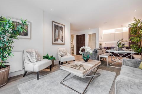 1 bedroom flat for sale - Berwick Close, West Ealing