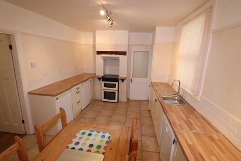 4 bedroom semi-detached house to rent - Sir Henry Parkes Road, Coventry CV5