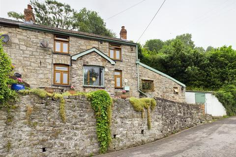2 bedroom semi-detached house for sale - Rhonas Road, Clydach, Abergavenny, Monmouthshire, NP7